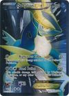 Cobalion EX 133 135 Full Art Ultra Rare