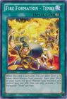 Fire Formation Tenki CBLZ EN059 Common 1st Edition