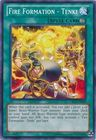 Fire Formation Tenki CBLZ EN059 Common Unlimited