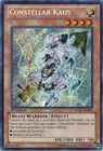 Constellar Kaus HA07 EN045 Secret Rare 1st Edition