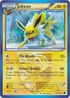Jolteon 34 116 Uncommon