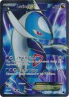 Latios EX 113 116 Full Art Ultra Rare