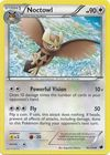 Noctowl 92 116 Uncommon