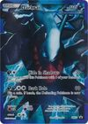 Darkrai BW73 Full Art Ultra Rare