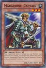 Marauding Captain YS13 EN019 Common 1st Edition