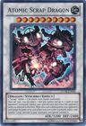 Atomic Scrap Dragon STOR EN043 Ultra Rare Unlimited