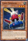 Card Trooper LCGX EN020 Common Unlimited