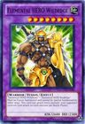 Elemental Hero Wildedge LCGX EN049 Common Unlimited
