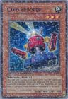 Card Trooper DT02 EN057 Super Parallel Rare