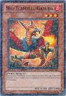 Neo Flamvell Garuda DT04 EN064 Normal Parallel Rare