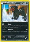 Houndour 55 101 Common