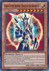 Black Luster Soldier Envoy of the Beginning CT10 EN005 Super Rare