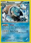 Blastoise 16 101 Rare Theme Deck Exclusive
