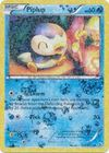 Piplup RC6 RC25 Uncommon