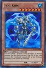 Fog King BPW2 EN099 Ultra Rare 1st Edition