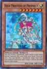 High Priestess of Prophecy BPW2 EN100 Ultra Rare 1st Edition
