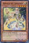 Herald of Creation BP02 EN053 Mosaic Rare Unlimited