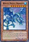 White Night Dragon BP02 EN083 Mosaic Rare Unlimited