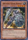 Ancient Gear Knight BP02 EN056 Common Unlimited