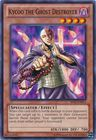 Kycoo the Ghost Destroyer BP02 EN011 Common Unlimited