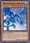 White Night Dragon BP02 EN083 Rare Unlimited