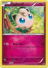 Jigglypuff 88 146 Common