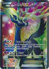 Xerneas EX 146 146 Full Art Ultra Rare