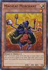 Magical Merchant SP14 EN040 Starfoil Rare 1st Edition