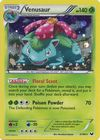 Venusaur 3 108 Alternate Holo Promo