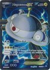 Magnezone EX 101 106 Full Art Ultra Rare