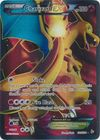 Charizard EX 100 106 Full Art Ultra Rare