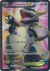 Kangaskhan EX 103 106 Full Art Ultra Rare