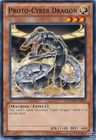Proto Cyber Dragon SDMM EN014 Common Unlimited