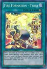 Fire Formation Tenki FFSE EN001 Super Rare