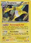 Ampharos 40 124 Alternate Holo Promo