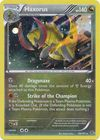 Haxorus 69 101 Alternate Holo Promo