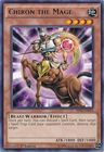 Chiron the Mage BP03 EN015 Rare 1st Edition