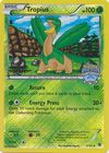 Tropius 5 101 Staff National Championships 14 League Promo