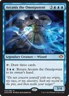 Arcanis the Omnipotent Foil 42 82