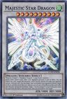 Majestic Star Dragon LC5D EN036 Super Rare 1st Edition