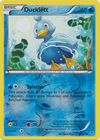 Ducklett 29 101 Common Reverse Holo