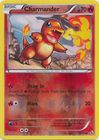 Charmander 17 113 Common Reverse Holo
