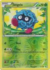 Tangela 1 113 Common Reverse Holo