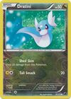 Dratini 81 116 Common Reverse Holo