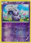 Nidoran 40 116 Common Reverse Holo