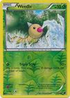 Weedle 1 116 Common Reverse Holo
