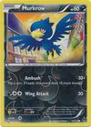 Murkrow 51 119 Common Reverse Holo