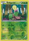 Bellsprout 1 111 Common Reverse Holo