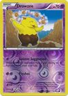 Drowzee 35 111 Common Reverse Holo