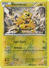Electabuzz 29 111 Common Reverse Holo